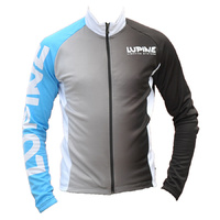Lupine Long Sleeve Team Jersey Medium